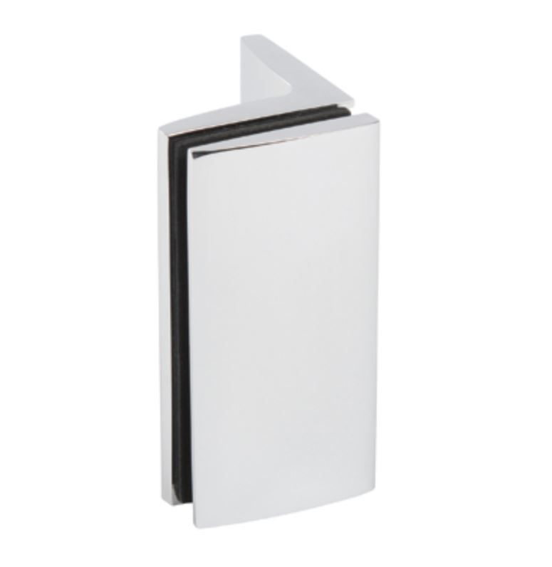 Connecteur BELLA verre-mur 6-8 mm