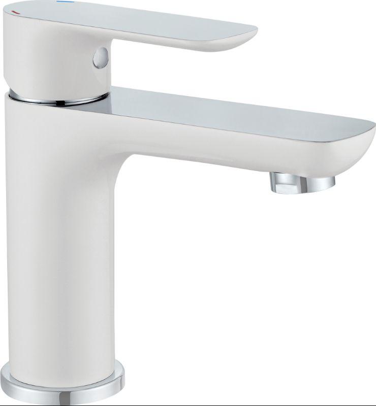 Mitigeur pour lavabo MILK