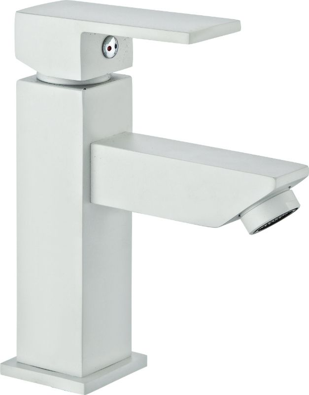 Mitigeur lavabo GERZAT